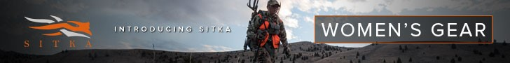 Sitka Gear Women's wear